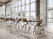 Porcelain stoneware flooring ARCHITECTURE - Cooperativa Ceramica d'Imola S.c.