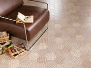 Ceramic wall tiles / flooring ARGILA ORIGINE - Harmony