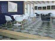Ceramic wall tiles ARGILA VEZELAY - Harmony
