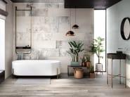 Rivestimento in Wall&Porcelain™ CREA - Ariana Ceramica Italiana