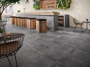 Anti-slip flooring with terracotta effect ARIZONA - Revigrés