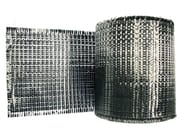 Carbon fibre reinforcing fabric ARMOSHIELD C - B - DRACO ITALIANA
