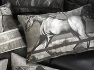 Rectangular fabric sofa cushion ART. 7C | Cushion - Formitalia Group