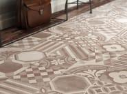 Pavimento/rivestimento in ceramica ART - Ceramiche Supergres