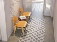 Ceramic flooring ART NOUVEAU - Harmony