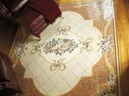 Marble mosaic ARTISTIC CLASSIC - ORLEANS - Lithos Mosaico Italia - Lithos