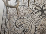 Marble mosaic ARTISTIC CONTEMPORARY - EMOTION - Lithos Mosaico Italia - Lithos