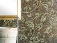 Marble mosaic ARTISTIC CONTEMPORARY - GLAMOUR - Lithos Mosaico Italia - Lithos