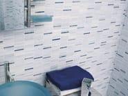 Marble mosaic ARTISTIC CONTEMPORARY - STICK - Lithos Mosaico Italia - Lithos