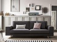 3 seater fabric sofa ASPEN - Felis