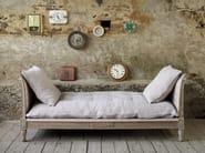 Linen upholstery fabric ASSOUAN - Élitis