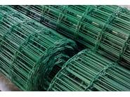Plastic electrically welded mesh Fence ASTROPLAX - Gruppo CAVATORTA