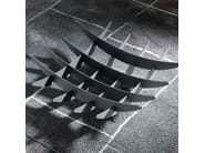 Crystal coffee table ATLAS - Cattelan Italia