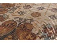 Porcelain stoneware wall/floor tiles AURIS - Museum