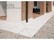 Reconstructed stone outdoor floor tiles AUTENTIKA® | Reconstructed stone outdoor floor tiles - MICHELETTO PAVIMENTAZIONI
