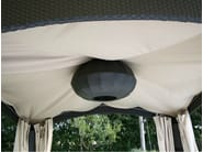 Fabric awning AXOLUTE | Awning - Atmosphera