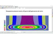 Slope stability test AZTEC FEM GT-Modellatore FEM Geotecnica - Aztec Informatica