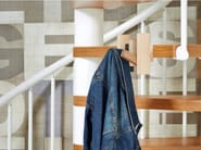 Staircase coat rack TRUL - Y - Fontanot Spa