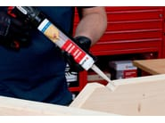 Structural adhesive Assembly adhesive - Würth