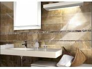 Porcelain stoneware wall/floor tiles B_STONE - CERAMICHE BRENNERO