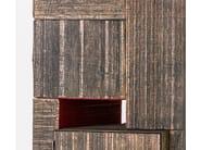 Oak storage unit BABEL - ARKOF LABODESIGN
