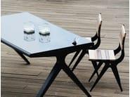 Garden chair BALANCE | Chair - Efasma