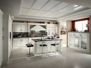 Fitted kitchen BALTIMORA - Scavolini