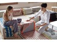 Handmade rug BANDAS   Rug - GAN By Gandia Blasco