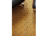 Patterned wool rug BARI - GAN By Gandia Blasco