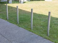 Fixed bollard post BASIC | Bollard post - SIT