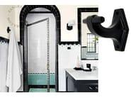 Porta accappatoio in porcellana BATHROOM | Porta accappatoio - ZANGRA