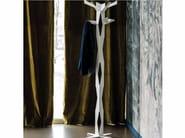 Steel coat stand BAUM - Cattelan Italia