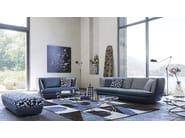 3 seater sofa BELIZE - ROCHE BOBOIS