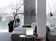 Glass table lamp / air purifier BELLARIA - Falmec