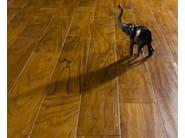 Prefinished solid wood parquet BELLE ÉPOQUE - BELLE ÉPOQUE BIO - Bruno Parquet