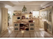 Fitted kitchen BELVEDERE - Scavolini