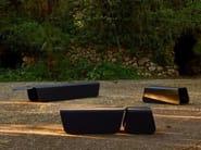 Plate bench BENNA - da a
