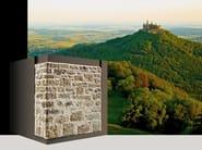 Architectural stone veneer BORGO P33 - GEOPIETRA®