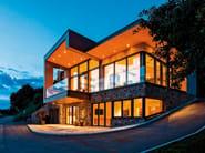 Architectural stone veneer STINO P23 - GEOPIETRA®