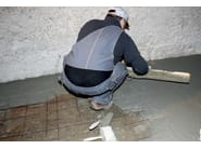 Cement-based waterproofing product BI MORTAR SL - Volteco