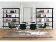 Office shelving BIG OFFICE - Caimi Brevetti