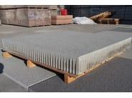 Natural stone outdoor floor tiles BIG - PAVESMAC