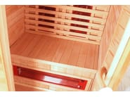 Infrared sauna BL-101 | Infrared sauna - Beauty Luxury