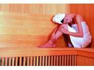 Infrared sauna BL-106 | Infrared sauna - Beauty Luxury