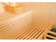 Finnish sauna BL-110 | Finnish sauna - Beauty Luxury