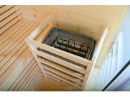 Finnish sauna BL-112 | Finnish sauna - Beauty Luxury