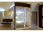 Turkish bath with shower BL-2B | Turkish bath - Beauty Luxury
