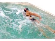 Swim spa 6-seats BL-856 | Swim spa - Beauty Luxury