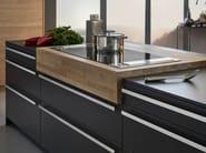 Cucina con isola BONDI - LEICHT Küchen