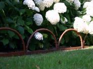 Cast iron lawn edging BORDURETTE - TRADEWINDS
